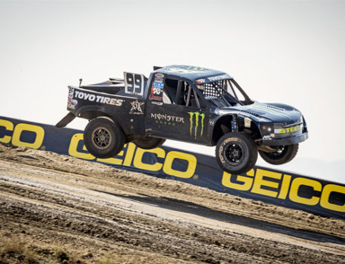 KYLE LEDUC AND TOYO TIRES… WIN FIFTH PRO 4 CLASS CHAMPIONSHIP!